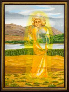 Sri Sathya Sai Baba (alomtegenwoordigheid)